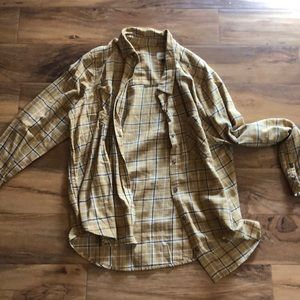 Universal Thread Flannel
